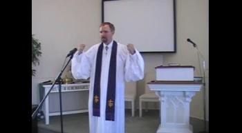 First Presbyterian Church OPC Worship Svc. 3/4/2012. R Scott MacLaren.