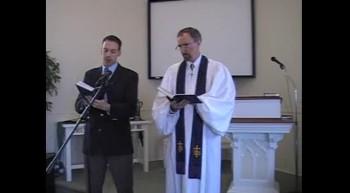 "Hymn: ""All That I Am..."" Waggoner & MacLaren, 3/04/2012"