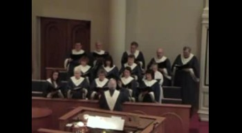ELC Cathedral Choir 02/26/12