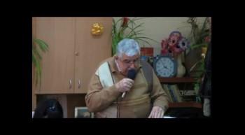Пастор  Фахри  Тахиров  -  Няма никакво осъждение , на тези които са в Христа Исуса
