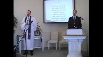 "Hymn: ""When I Survey the Wondrous Cross,"" First Presbyterian Church, Perkasie, PA"