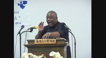 THE POWER OF WORDS PART 3 Pastor James Anderson Feb 21 2012a