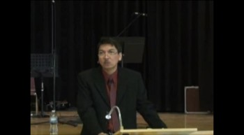 Pastor Preaching - March 04, 2012