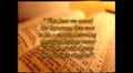 Revelation of Christ - Greatest Faith in Israel