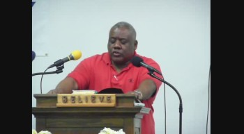 LIVING VICTORIOUSLY OVER FEAR PART 1 Pastor James Anderson Feb 28 2012b