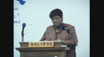 MEN IN THE BIBLE -ABIMELECH THE SON OF GIDEON Pastor Flo Anderson March 4 2012a