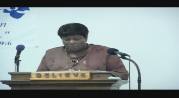 MEN IN THE BIBLE -ABIMELECH THE SON OF GIDEON Pastor Flo Anderson March 4 2012b