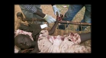 Save the Nuba - Take Action Now!