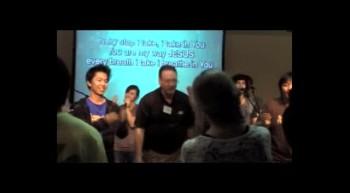 Christian Emphasis Week 2012