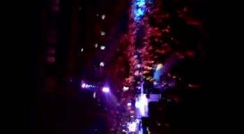 Rock & Worship Roadshow 2012 Sacramento  Lecrae
