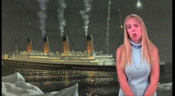 'Titanic's last Hero' - enacted true story!