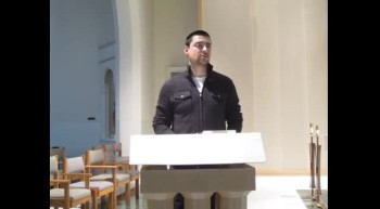 TGrachanin Immaculate Conception Homily