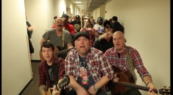 MercyMe - Baby, Baby (Cover Tune Grab Bag)