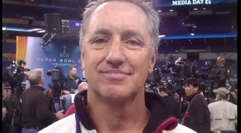 Sports Spectrum TV - Rick Reilly on Tim Tebow