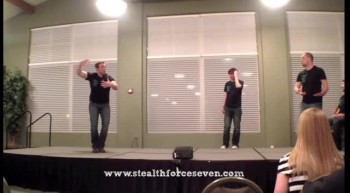 SF7 Improv Comedy - Rotate Feb 24 2012