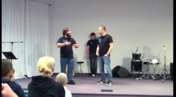 SF7 Improv Comedy - Rotate Feb 25 2012