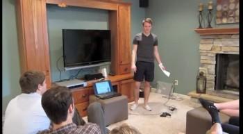 Grant Woetzel Informative Speech