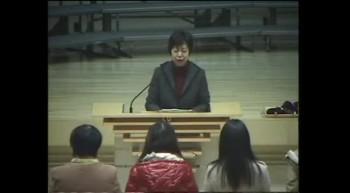 Kei To Mongkok Church Sunday Service 2012.03.11 Part 3/3