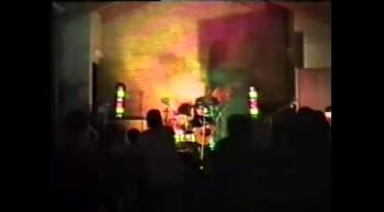 The Message Band Australia 1990