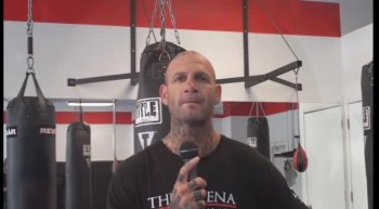 Rick Slaton - MMA Fighter