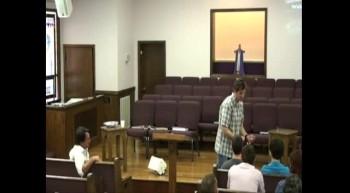1 Corinthians Tom Wheeler March 11, 2012