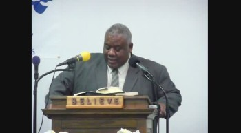 GOD IS NOT TRYING TO GET MONEY FROM YOU BUT IS TRYING TO GET MONEY TO YOU Pastor James Anderson March 4 2012a