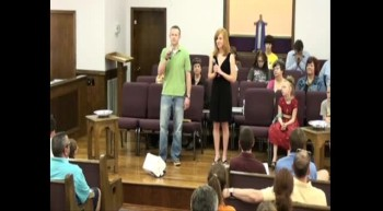 Word Of God Speak Heath and Bonnie Stanley March 18, 2012