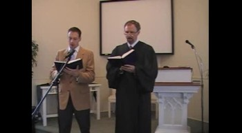 """""""More Love to Thee, O Christ,"""" Waggoner & MacLaren, 3/18/2012"""