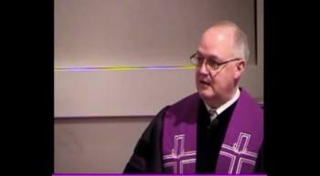 Thoburn United Methodist Church March 18, 2012 Sermon