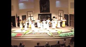 Akua Praise - Na A'ali'i O Kalamakauikeaouli - How Great is Our GodAkua Praise - Na A'ali'i O Kalamakauikeaouli - How Great is Our God