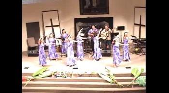 Akua Praise - Ohana A Aikane - Come Now is the Time to Worship