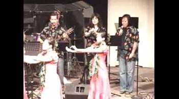 Akua Praise - Saddleback Church Hula Ministry - Ka'Ohana Ho'Onani  1 The Prayer