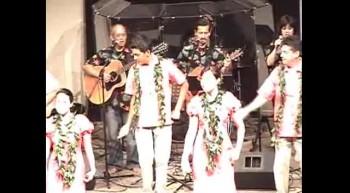 Akua Praise - Saddleback Hula Ministry - Mele Ohana