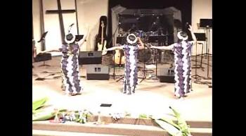 Akua Praise - The Main Place Christian Fellowship