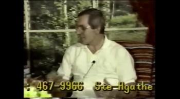 Michel Leclaire - Cette paix que Dieu seul procure