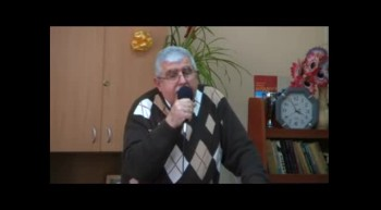 Пастор  Фахри  Тахиров  -  Христовото Тяло - Църквата
