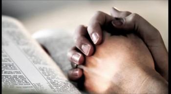 The Prayer Motivator Minute #204