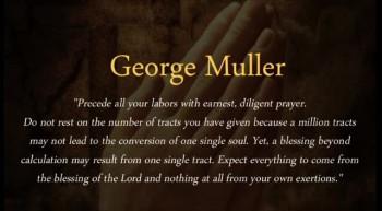 The Prayer Motivator Minute #205
