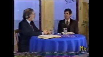 Denis Marcil - Camp de l'amitié Villa Shalom