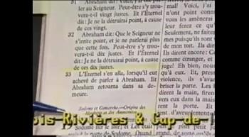 Fernand Saint-Louis - La pré-existence de Jésus - Galates 4:4 - Jean 1:1-2