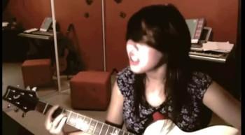 All This Time~Ehija Vega...(Britt Nicole Unplugged)