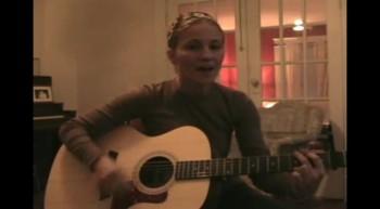 All My Tears...Maria...(Emmylou~Julie Miller)