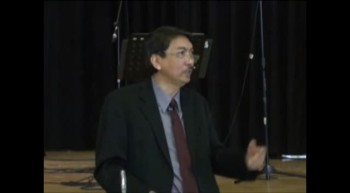 Pastor Preaching - March 11, 2012