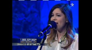 More Than Conquerors~Izzi Ray/Crystal Lewis 3-13-2012
