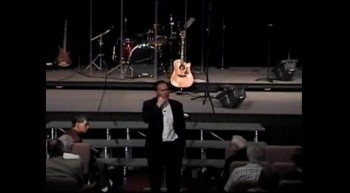 Challenges To Faith 3-25-2012