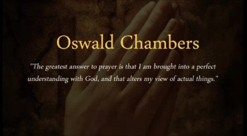 The Prayer Motivator Minute #207