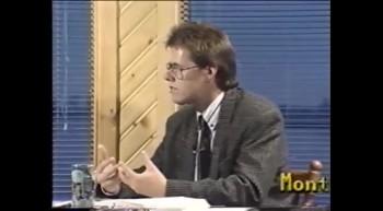 Marc Rochette - Témoignage d'un journaliste