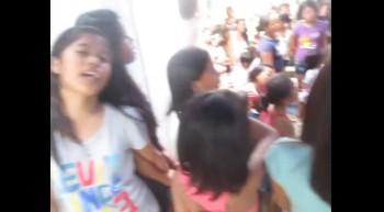 Scenes from Hope House Cebu