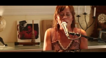 Sara Groves Performs