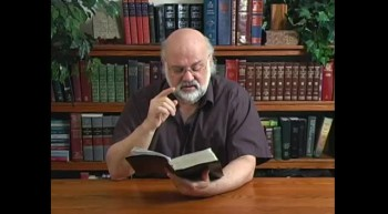 Calvary Chapel Lancaster, PA - 1 John 5 - Bible Study